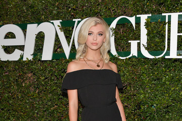 Loren Gray Teen Vogue's 2019 Young Hollywood Party Presented By Snap - Arrivals