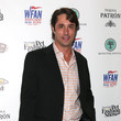Lorenzo Borghese Arrivals at the Laugh for Sight All-Star Comedy Benefit
