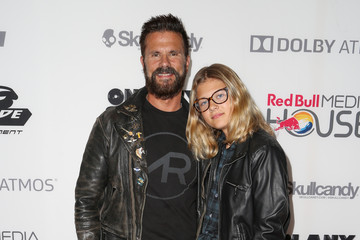 "Lorenzo Lamas ""On Any Sunday, The Next Chapter"" Premiere At Dolby Theatre"