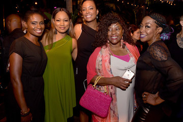 Loretta Devine Premiere Of Columbia Picture's 'Equalizer 2' - After Party