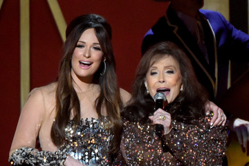 Loretta Lynn 48th Annual CMA Awards - Show