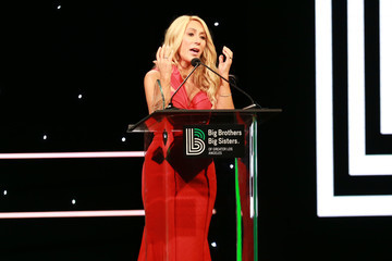 Lori Greiner Big Brothers Big Sisters Of Greater Los Angeles Big Bash Gala - Inside