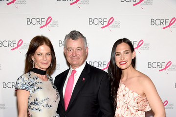 Lori Kanter Tritsch Breast Cancer Research Foundation Hosts Hot Pink Party - Arrivals