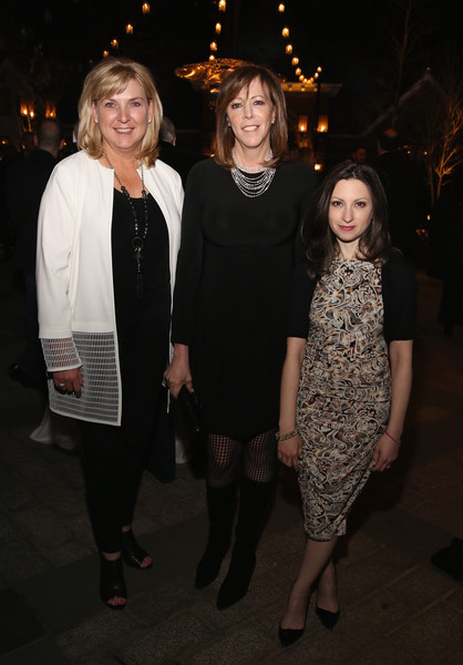 2015 Tribeca Film Festival Opening Night Gala & After Party Sponsored By AT&T