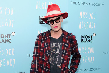 Lori Petty Montblanc & the Cinema Society Host a Screening of Roadside Attractions & Lionsgate's 'Miss You Already' - Arrivals