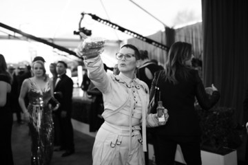 Lori Petty An Alternative View of the 22nd Annual Screen Actors Guild Awards