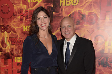Lori Silverbush HBO's Official 2015 Emmy After Party - Arrivals