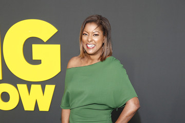"Lori Stokes Apple's ""The Morning Show"" Global Premiere"