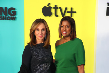 "Lori Stokes Apple TV+'s ""The Morning Show"" World Premiere"