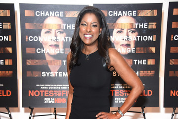 Lori Stokes 'Notes From the Field' New York Screening