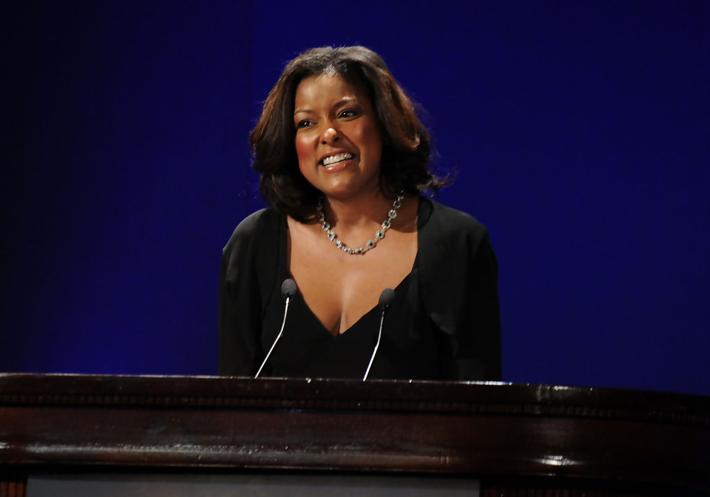 Hugh Davidson (actor) HD Wallpapers Home Lori Stokes Lori Stokes The Jackie Robinson Foundation