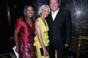 Lori Stokes Global Lyme Alliance Celebrates Fourth Annual New York City Gala - Inside