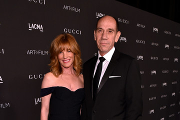 Lori Weintraub LACMA 2015 Art+Film Gala Honoring James Turrell and Alejandro G Inarritu, Presented by Gucci - Red Carpet