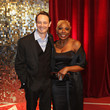 Lorna Laidlaw Arrivals at the British Soap Awards — Part 4