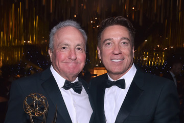 Lorne Michaels 69th Annual Primetime Emmy Awards - Governors Ball