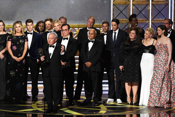Lorne Michaels 69th Annual Primetime Emmy Awards - Show