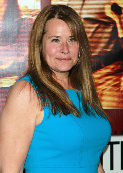 lorraine bracco to the fullest