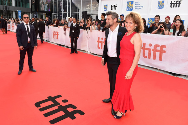 2017 Toronto International Film Festival - 'Breathe' Premiere - Red Carpet
