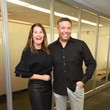 Lorraine Bracco Annual Charity Day Hosted By Cantor Fitzgerald, BGC and GFI - GFI Office - Inside