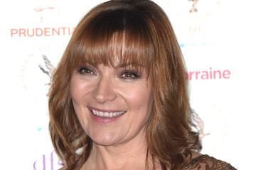 Lorraine Kelly Women of the Year Lunch & Awards - Arrivals