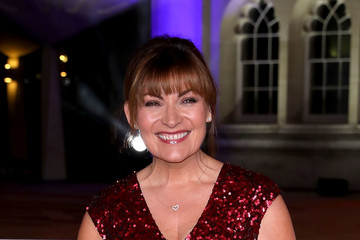 Lorraine Kelly The Sun Military Awards - Red Carpet Arrivals