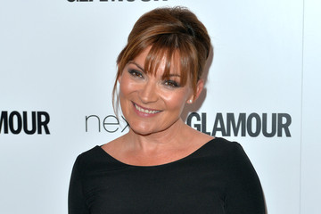 Lorraine Kelly Glamour Women of the Year Awards