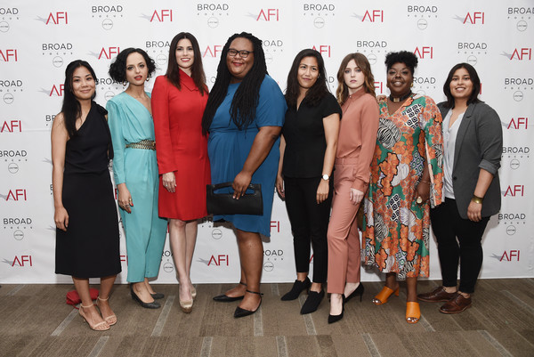 The American Film Institute's Annual AFI Directing Workshop For Women Showcase