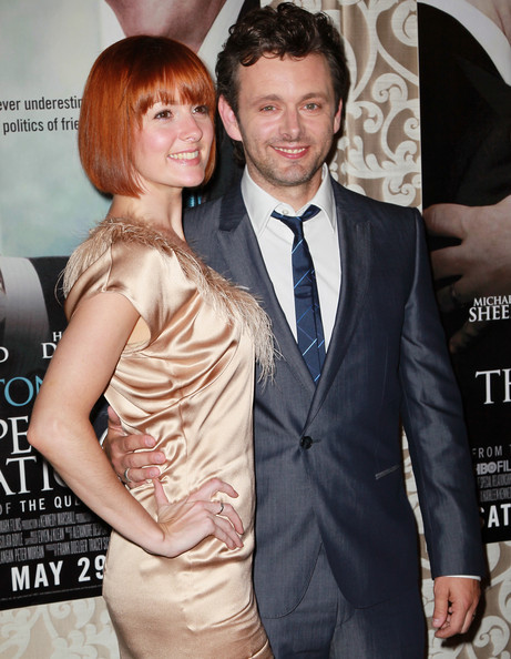 """Premiere Of HBO Films """"The Special Relationship"""" - Arrivals"""