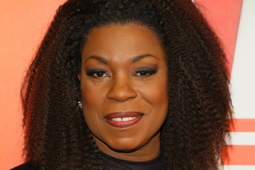 Lorraine Toussaint NBC's Los Angeles Mid-Season Press Junket