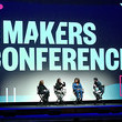 Lorraine Toussaint The 2020 MAKERS Conference - Day Two