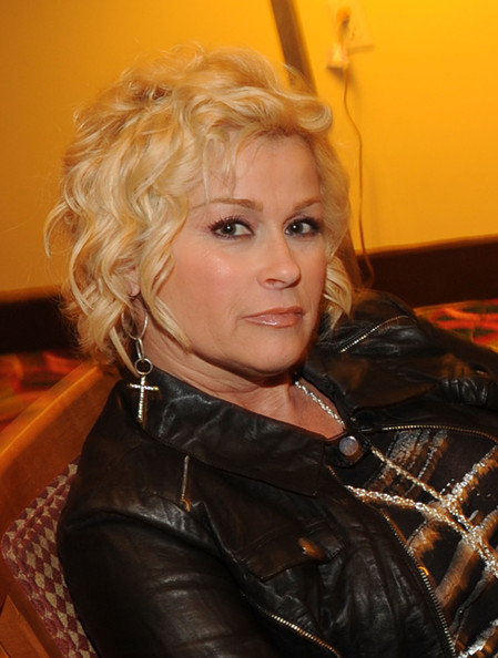 lorrie morgan what part of no