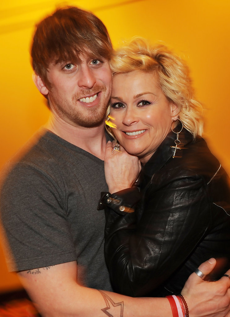 Lorrie Morgan And Jesse Keith Whitley Photos Photos