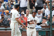 Gregor Blanco Photos Photo