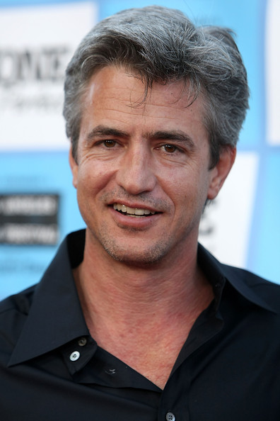 "Dermot Mulroney Actor Dermot Mulroney arrives to the  Los Angeles Film Festival opening night gala premiere of ""Paper Man"" at Mann Village Theatre on June 18, 2009 in Westwood, Los Angeles, California."