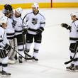 Robyn Regehr and Justin Williams Photos