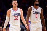 Blake Griffin and DeAndre Jordan Photos Photo