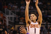 Devin Booker Photos Photo