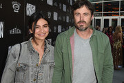 Casey Affleck Photos Photo