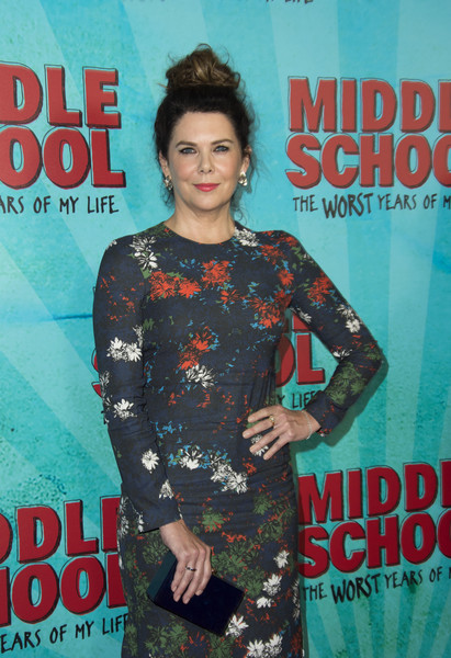 Los Angeles Red Carpet Screening of 'Middle School: The Worst Years of My Life'