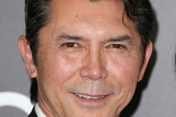 Lou Diamond Phillips 20th Annual Hollywood Film Awards - Arrivals