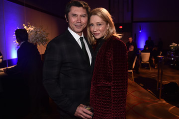 Lou Diamond Phillips Yvonne Boismier Phillips A Legacy Of Changing Lives Presented By The Fulfillment Fund - Reception