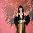 Lou Doillon Opening Ceremony Gala Dinner Arrivals - The 74th Annual Cannes Film Festival