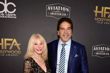 Lou Ferrigno 22nd Annual Hollywood Film Awards - Red Carpet