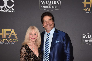 Lou Ferrigno 22nd Annual Hollywood Film Awards - Arrivals