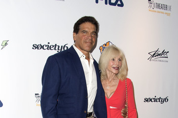 Lou Ferrigno 'Extraordinary: Stan Lee' - Arrivals