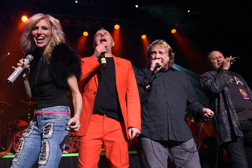 Lou Gramm 'I Want My 80s' Concert