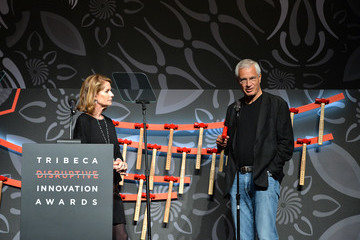 Louie Psihoyos Tribeca Disruptive Innovation Awards - 2016 Tribeca Film Festival