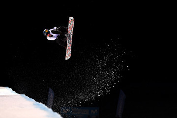 Louie Vito FIS Freestyle Ski & Snowboard World Championships 2017 - Day Four