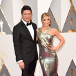 Louis Aguirre  88th Annual Academy Awards - Red Carpet Pictures