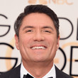 Louis Aguirre  73rd Annual Golden Globe Awards - Arrivals